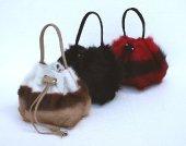 Springbok Mouse Bags